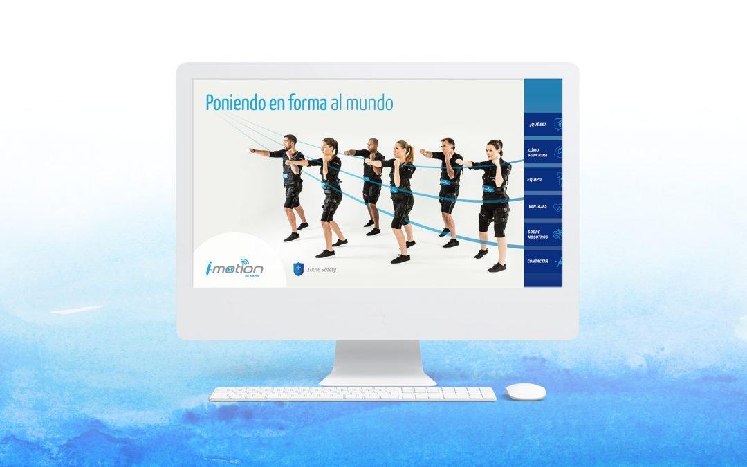 Catálogo online y manual de producto