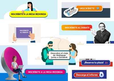 Mailing html y redes sociales